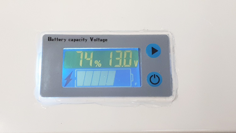 Lithium Lifepo4 Battery 100ah 12v