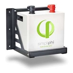 PHI 2.7 kWh lithium BATTERY