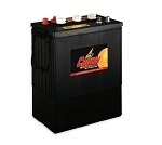 Crown 430Ah 6V Flooded Battery