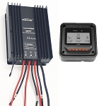 Epsolar 20A MPPT Waterproof Controller with meter