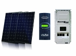 1800W Off Grid Solar Kit