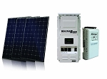 3.5 kW Off Grid Solar Kit