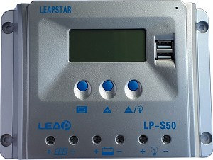 60A Charge Controller