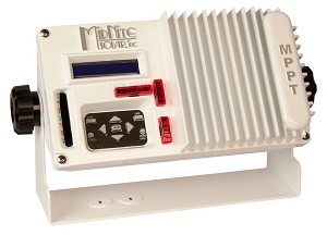 Midnite The Kid 30A MPPT Charge Controller Marine version White
