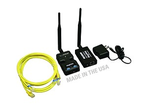 Magnum MagWeb Monitoring Kit (Wireless)