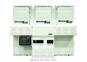 Magnum 13.2kW Inverter with E panel