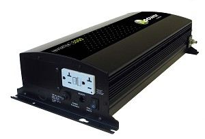 Xantrex X-power 1000W Modified Sine Inverter
