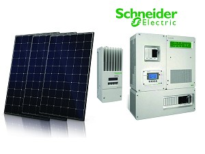 2.7kW Off Grid Solar Kit #2
